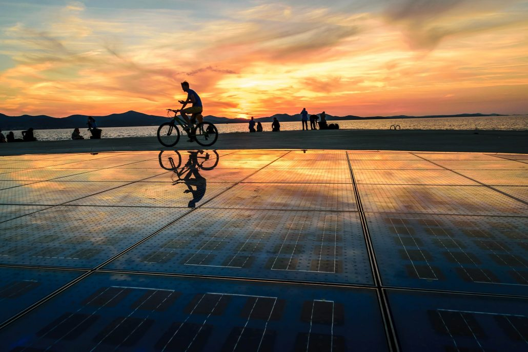 Zadar (Region) as the Perfect Cycling Destination