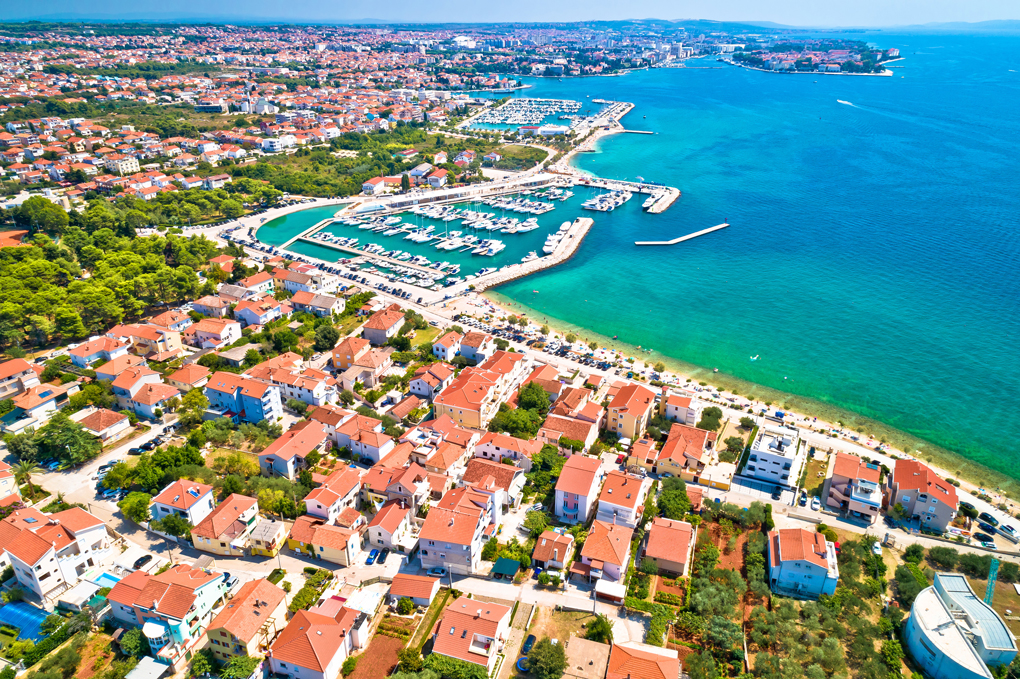A Quick Guide to Zadar in 2019