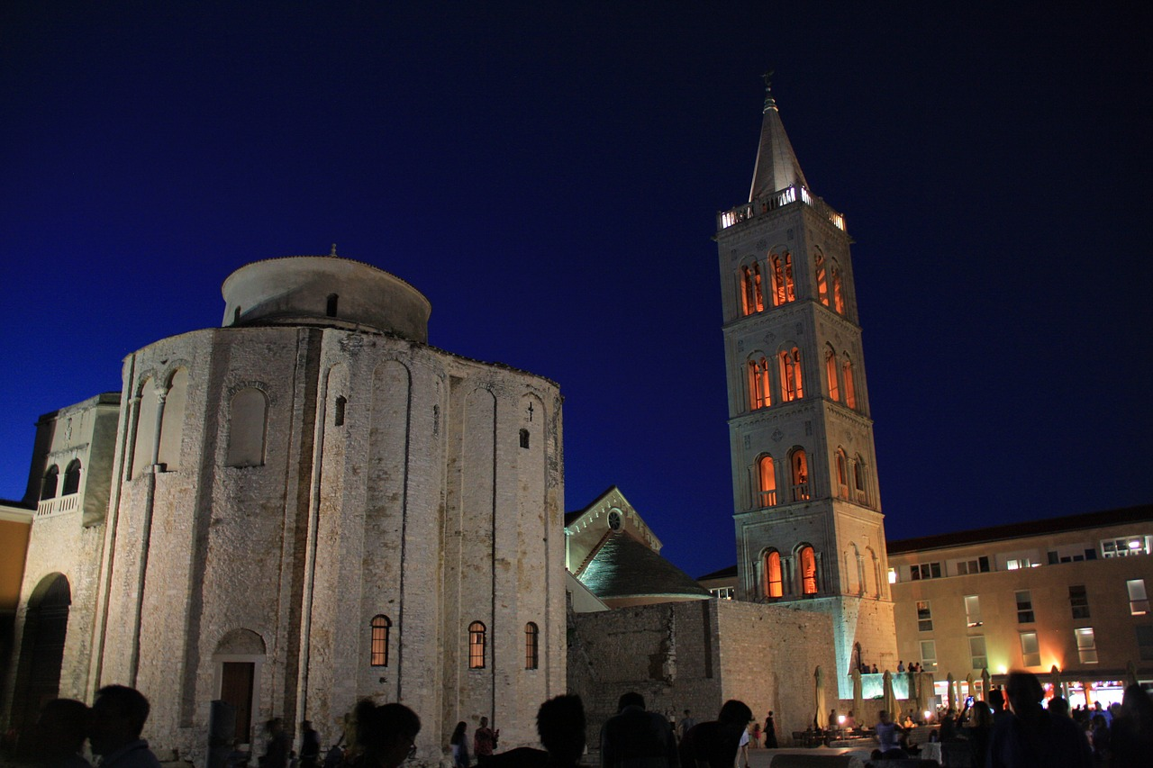The Right Time to Visit Zadar