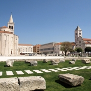Pick a Favourite Among Top Museums in Zadar